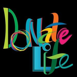 ♻️💙CHOOSE LIFE♻️💙BECOME AN ORGAN/TISSUE DONOR
